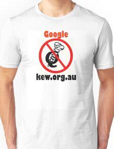 4Q T-Shirt . Style T2 Google kew.org.au Unisex T-Shirt
