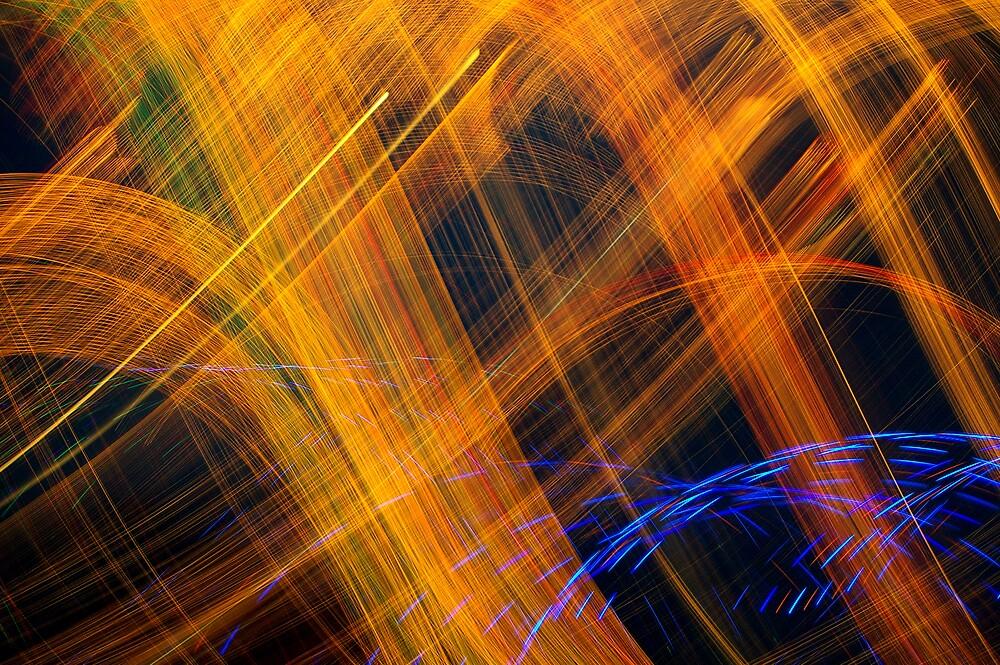 Lights by orinoco