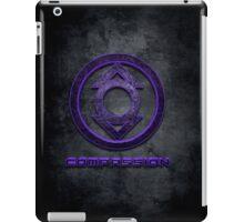 Indigo Lantern iPad Case/Skin