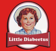 Little Diabeetus - little Debbie parody by bakery