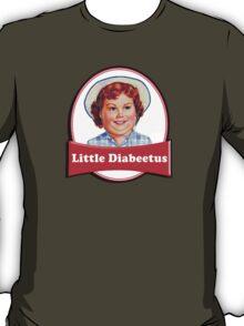 Little Diabeetus - little Debbie parody T-Shirt