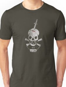 Private First Class William L. Hudson (Aliens) Unisex T-Shirt