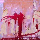 Pink by Robert Knapman