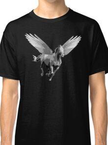 Flying free B&W Classic T-Shirt