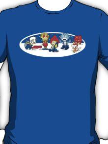 Thundera Peanuts T-Shirt