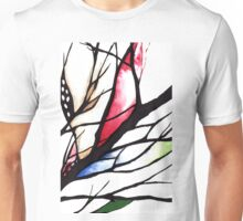 Branches strelitzia Unisex T-Shirt