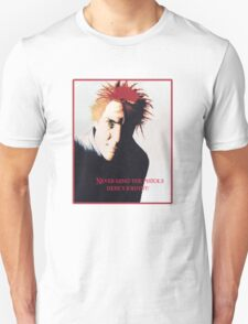 Here's Johnny.......Rotten! T-Shirt