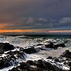 I Will Dream ~ Oregon Coast ~ by Charles & Patricia   Harkins ~ Picture Oregon