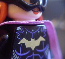 Batgirl by Daniel Almeida