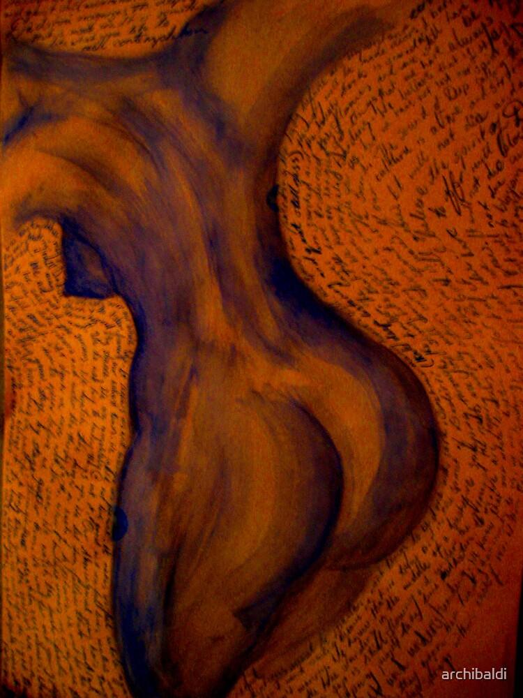 Dadirri by archibaldi