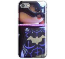 Batgirl iPhone Case/Skin
