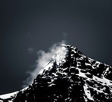 Mountain Top by Beth Wold