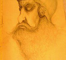 Emperor of Intuition by archibaldi