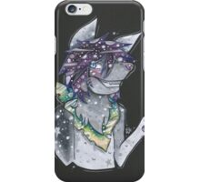 Your Wish Has Been Heard Loud And Clear! iPhone Case/Skin
