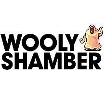 Wooly Shamber Photographic Print