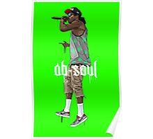 Ab-Soul Poster