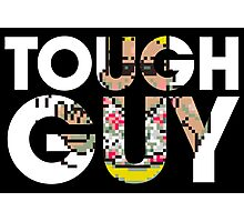 Tough Guy Photographic Print