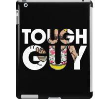 Tough Guy iPad Case/Skin