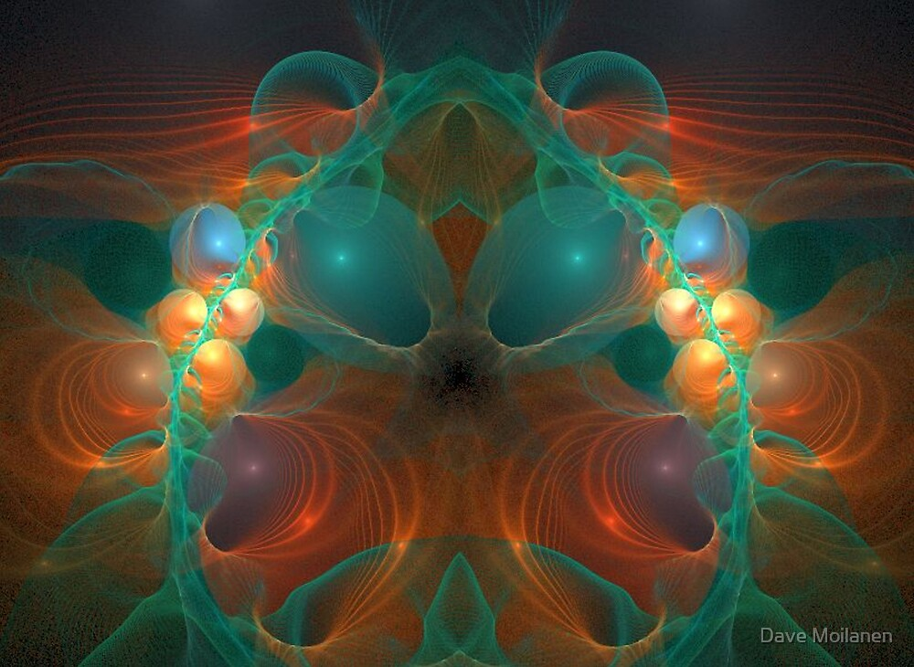The Subliminal Effect by Dave Moilanen