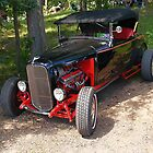 1930 Ford Hot Rod by kenmo