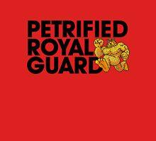 Petrified Royal Guard Unisex T-Shirt