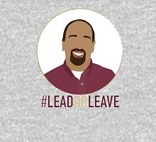 Ebe Randeree - #LeadorLeave T-Shirt