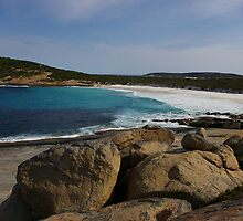 Cape Arid National Park, Western Australia by pmitchell
