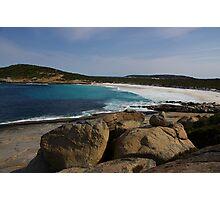 Cape Arid National Park, Western Australia Photographic Print
