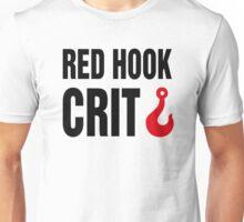 Red Hook Crit Unisex T-Shirt