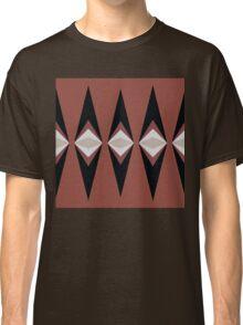 Tribal Diamond Classic T-Shirt