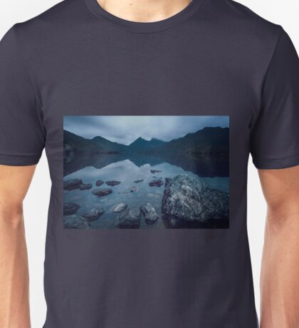 In The Light Of Dawn Unisex T-Shirt