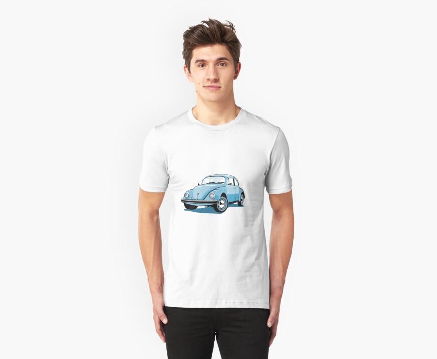 VW BeetleFor  by Lara Allport