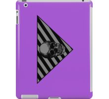 The Ghost Who Walks iPad Case/Skin