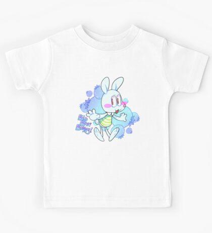 Blu Berri Bunny! Kids Tee