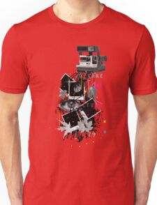 Camera Obscured Unisex T-Shirt