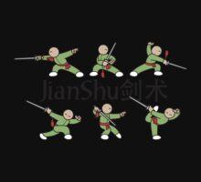 MiniFu: JianShu Kids Clothes
