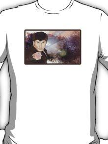 Dr Who & Tardis T-Shirt