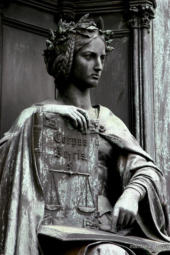 statue praha may 07 by matthew ryan