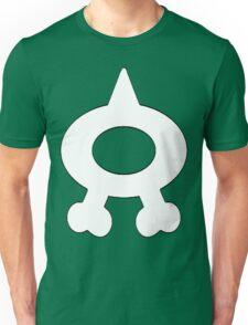 Team Aqua! Unisex T-Shirt