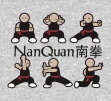 MiniFu: NanQuan Kids Clothes