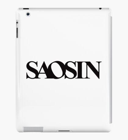 Saosin iPad Case/Skin
