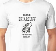 House Briarcliff Unisex T-Shirt