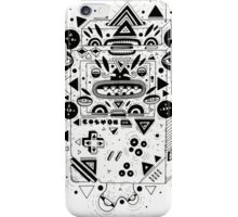 costok 1 iPhone Case/Skin