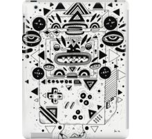 costok 1 iPad Case/Skin
