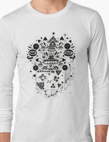 costok 1 Long Sleeve T-Shirt