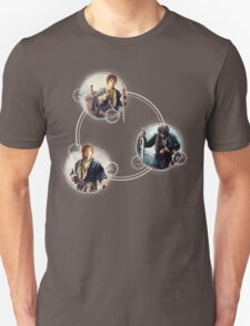 Bilbo's Adventure T-Shirt