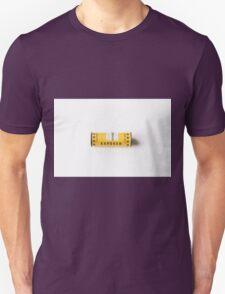Exposed, Vintage 120 film T-Shirt