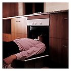 'The Oven' from the Series 'The World is Not Enough' by Elisabeth  Harvey