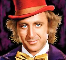 A World Of Pure Imagination by JayKronis
