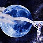 Returning derids Moon by Bobbie